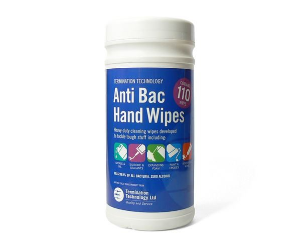WIPES NEW OWN BRAND