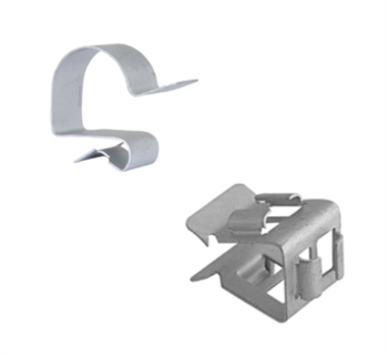 Cable Run Clips