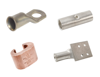 Selection of Crimps