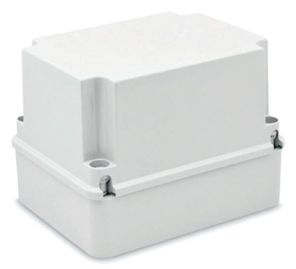 Junction Box Deeper with Blank Sides