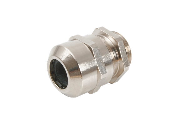 STAINLESS STEEL GLAND